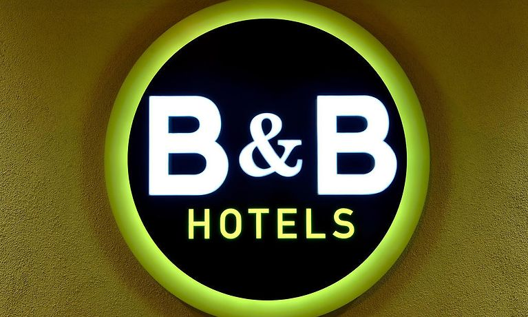 B B Hotel Frankfurt Niederrad Frankfurt Am Main